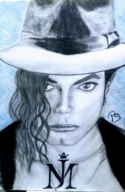 Michael Jackson par PenStilos